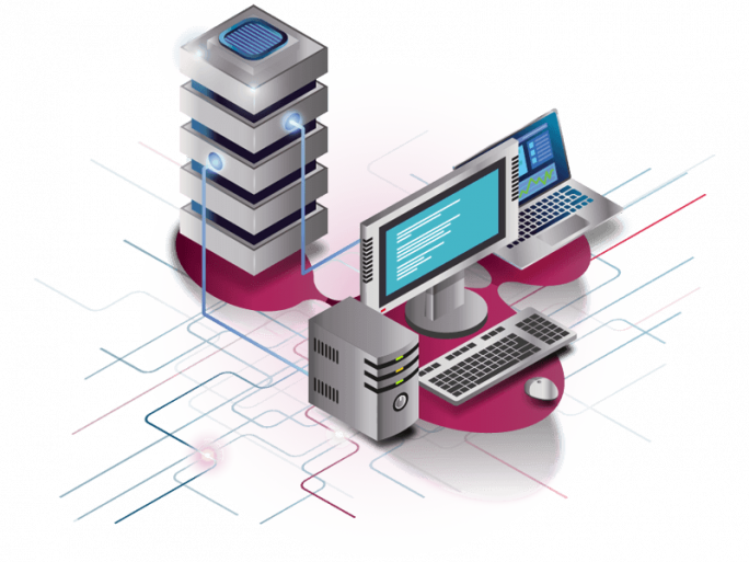 Computer<br>Network