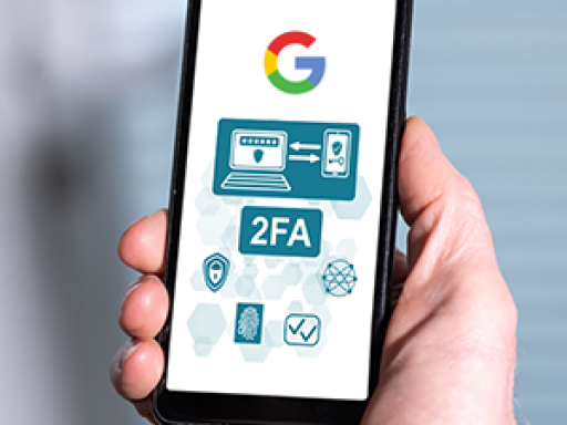 How To Check Your Google 2FA Settings