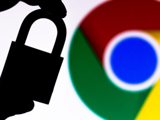 How to improve your security in Google Chrome